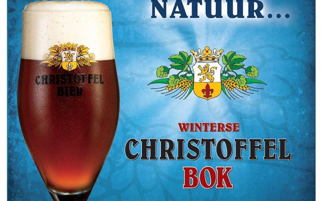 Christoffel Bokbier van Christoffel Speciaalbieren