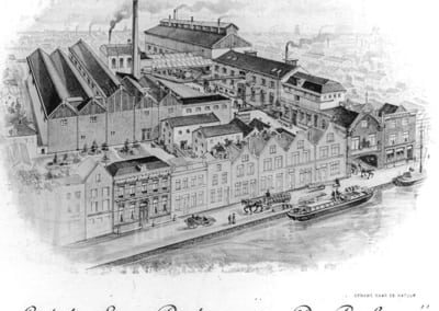 Historische Bierwandeling Leiden