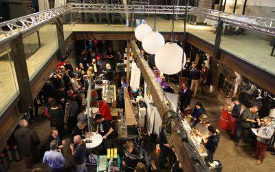 Foto's Winterbierfestival Leiden