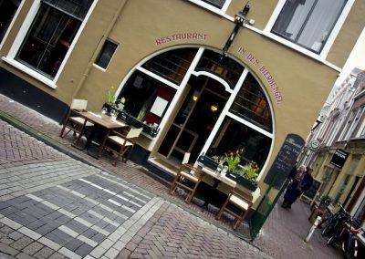 Restaurant in den Bierbengel