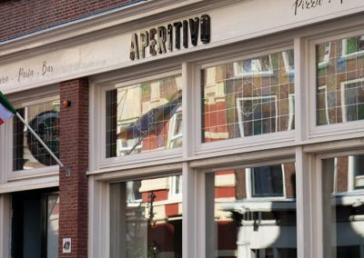 Aperitivo Leiden