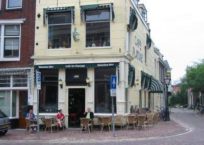 Café de Plantage